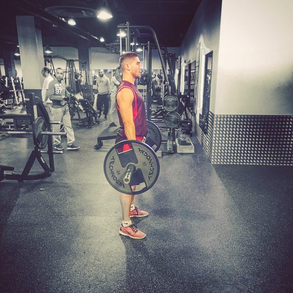 Musculation ou Street Workout1