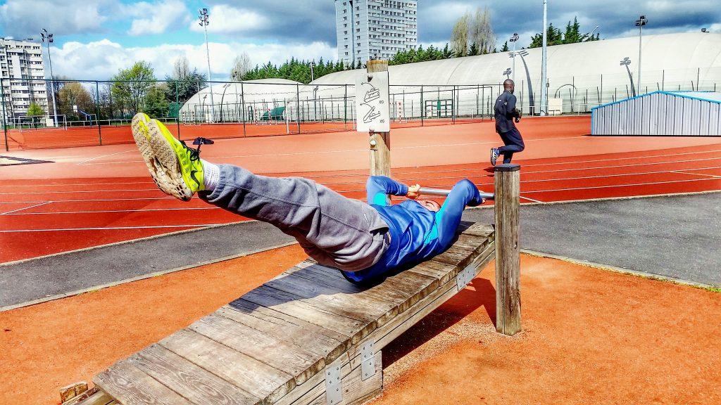 Musculation ou Street Workout2